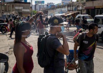 Colombia y Venezuela acuerdan estrategias contra el coronavirus
