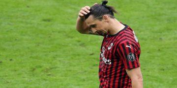 Ibrahimovic brinda una mano amiga en estos tiempos de crisis en Italia / EFE