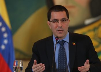 Gobierno de Maduro se niega a transición