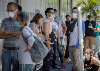 Venezuela pasa de los 100 casos de coronavirus