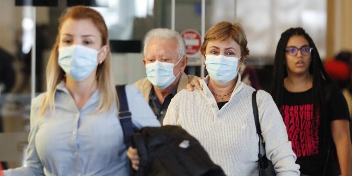 Colombianos en alerta por coronavirus. América Digital/EFE
