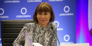 adnoticias-ministradelinterior-aliciaarango-2020-AFP
