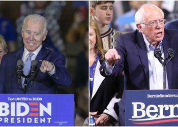 Biden o Sanders: las primarias demócratas, entre continuidad y revolución