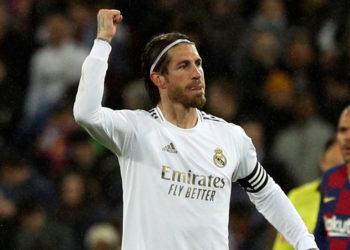 Sergio Ramos celebra su cumpleaños con incertidumbre