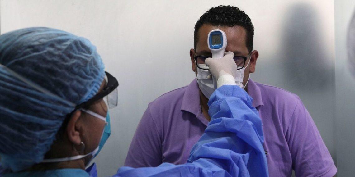 África y Latinoamérica, unos objetivos frágiles ante el coronavirus. Foto: AP