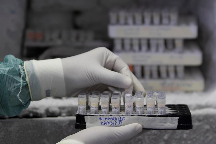 Ciencia coronavirus