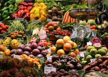 alimentos que fortalecen el sistema inmune