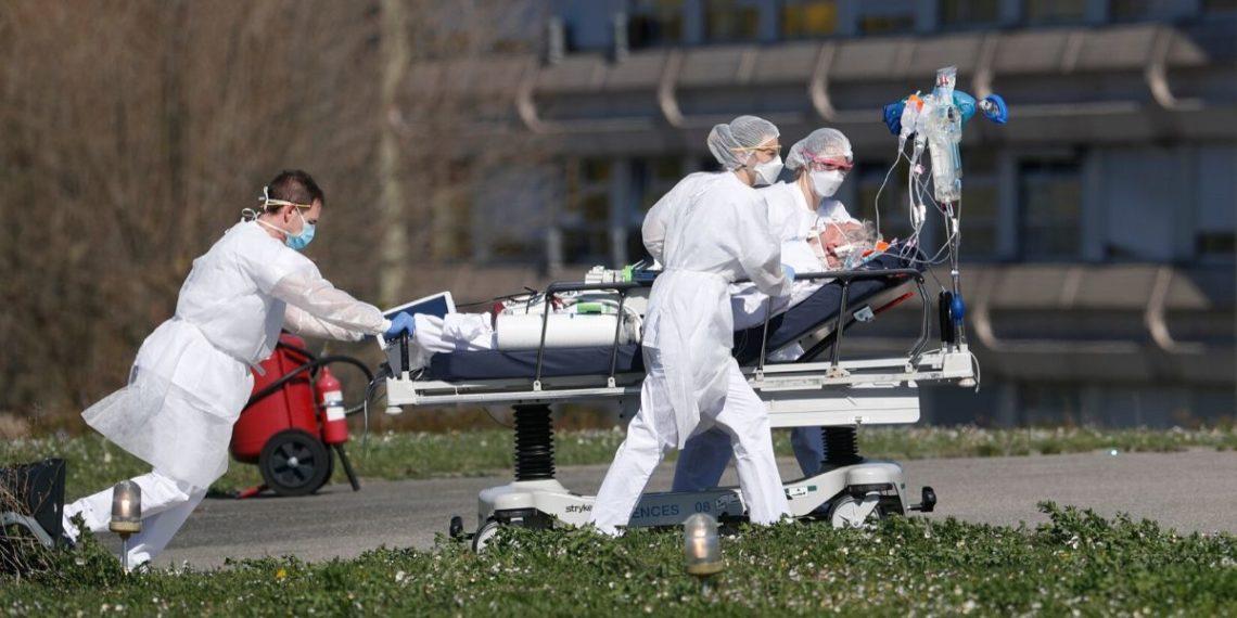 La Organización Mundial de la Salud (OMS) aseguró que Europa debe prepararse para posibles nuevos picos de casos de coronavirus. Foto: AP