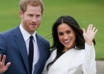 Príncipe Harry y Meghan Markle se despiden de Instagram como los duques de Sussex