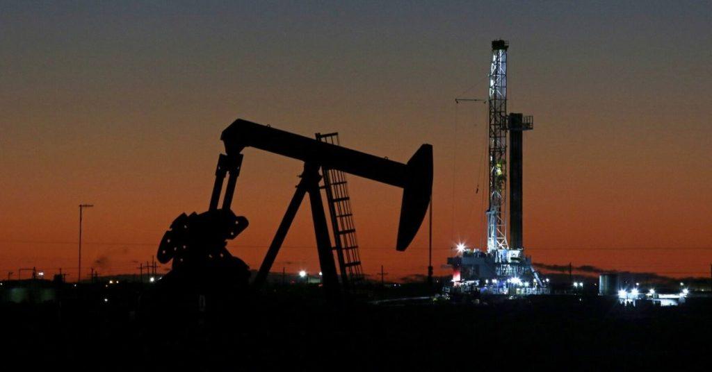 acuerdo de reducción petrolera