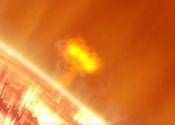 Nasa lanza misión para estudiar las tormentas solares y su impacto en el espacio. Foto: NASA