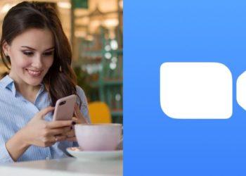 Creative Commons - Facebook: zoomvideocommunications