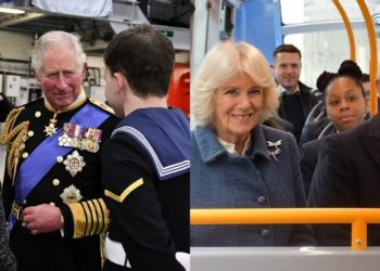 Instagram: @clarencehouse
