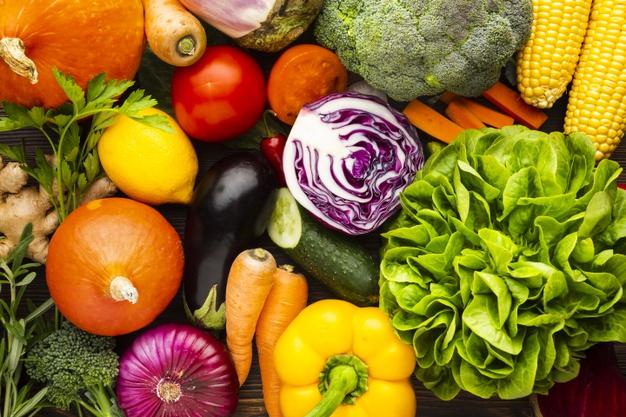 frutas para combatir virus
