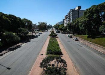 Coronavirus Uruguay