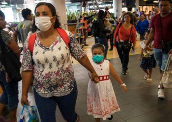 Perú coronavirus