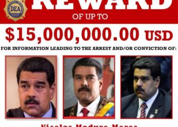 ¿Qué les espera ahora a Nicolas Maduro?