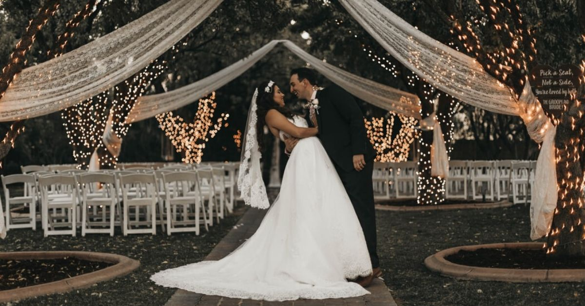 boda por redes sociales
