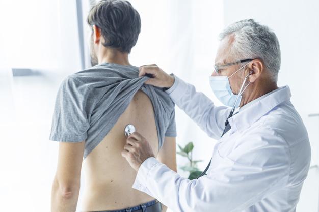 Qué es la tuberculosis