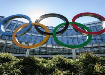 Los Juegos Olímpicos de Tokio sufren por el coronavirus