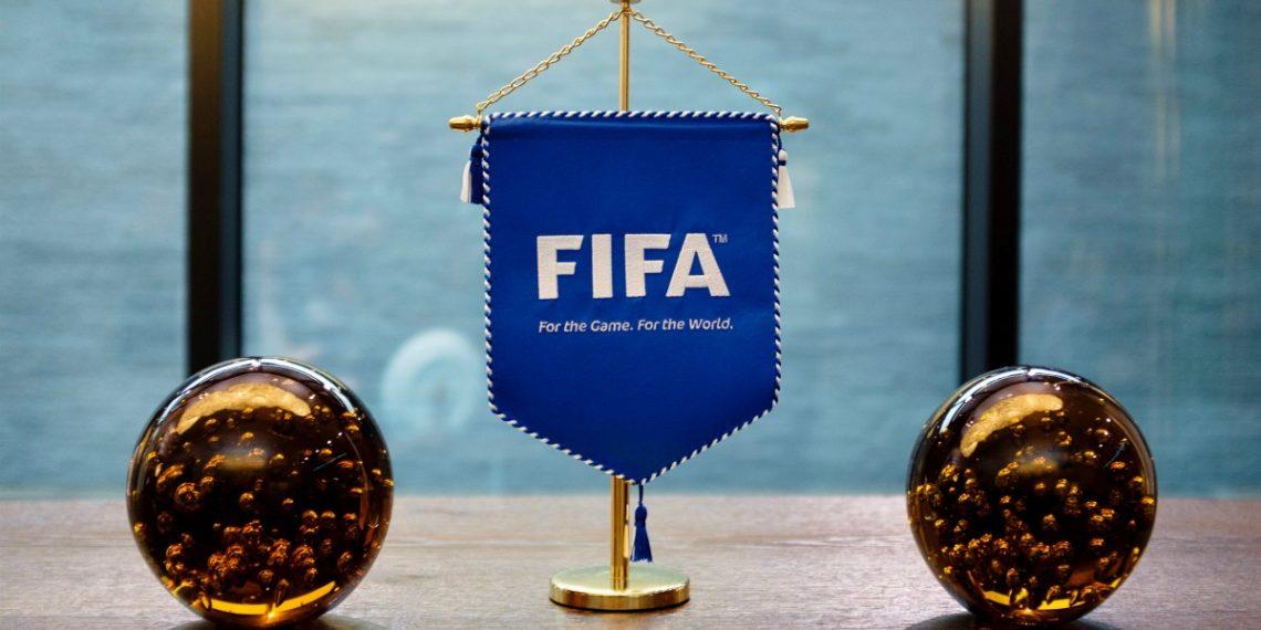 La FIFA considera otorgar 5.000 millones de euros
