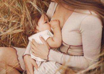 madres en lactancia