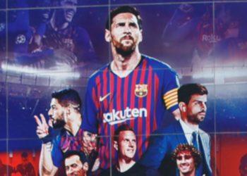 Los Jugadores del Barcelona llegaron a un acuerdo con la directiva - EFE