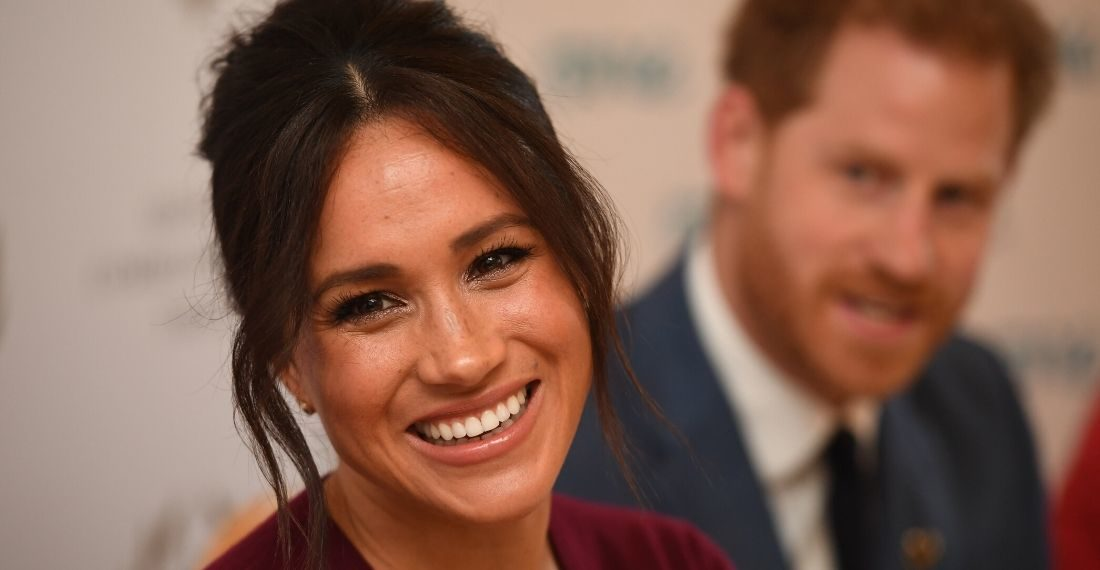 Meghan Markle regresa a Hollywood