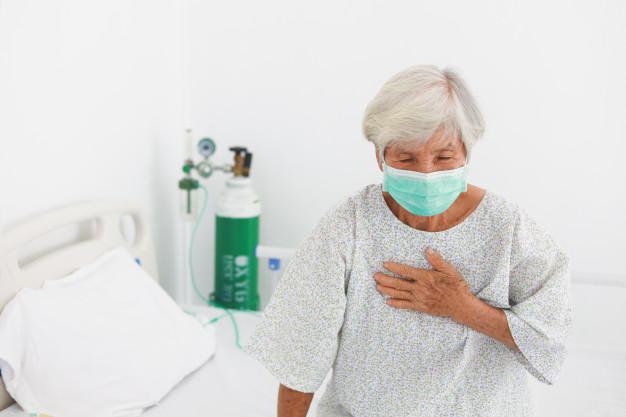 Enfermedades cardiovasculares y tercera edad