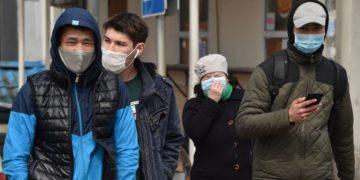 Reporte coronavirus 26 de marzo