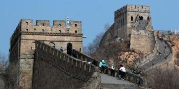 Gran Muralla China - Foto: AP