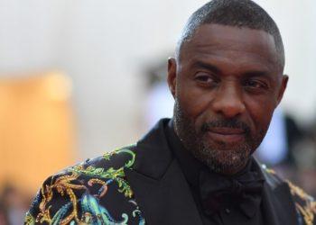 Idris Elba. Foto: AFP