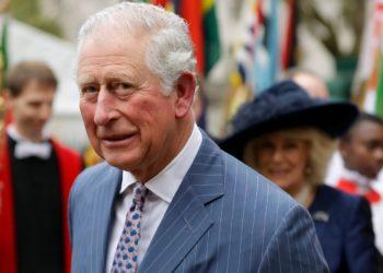 Príncipe Carlos - Foto: AP