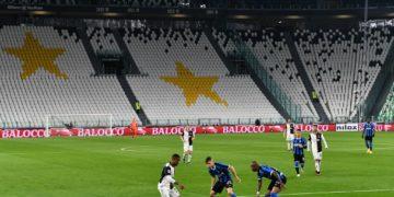 Coronavirus no afecta que Federación Italiana planee para junio Serie A de fútbol