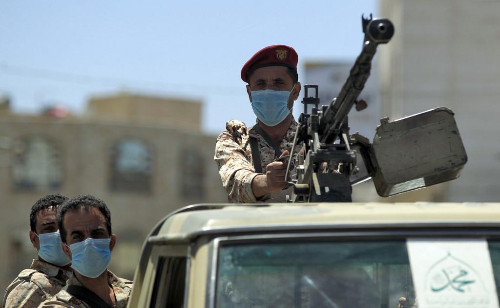 Yemen confirma primer caso de coronavirus. Foto: AFP