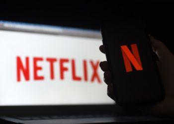 Netflix y AMACC lanzan fondo de apoyo para trabajadores en México.Foto AFP