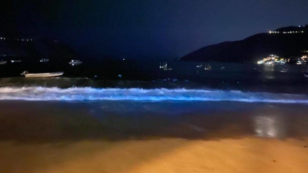 Playas en Acapulco