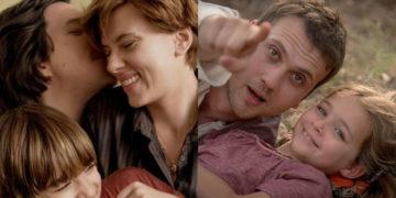 Películas románticas y de drama en Netflix