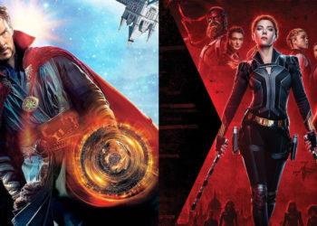Fechas de estreno de las películas de Marvel