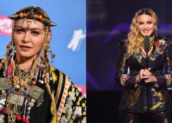 Madonna perdio a tres seres queridos por coronavirus