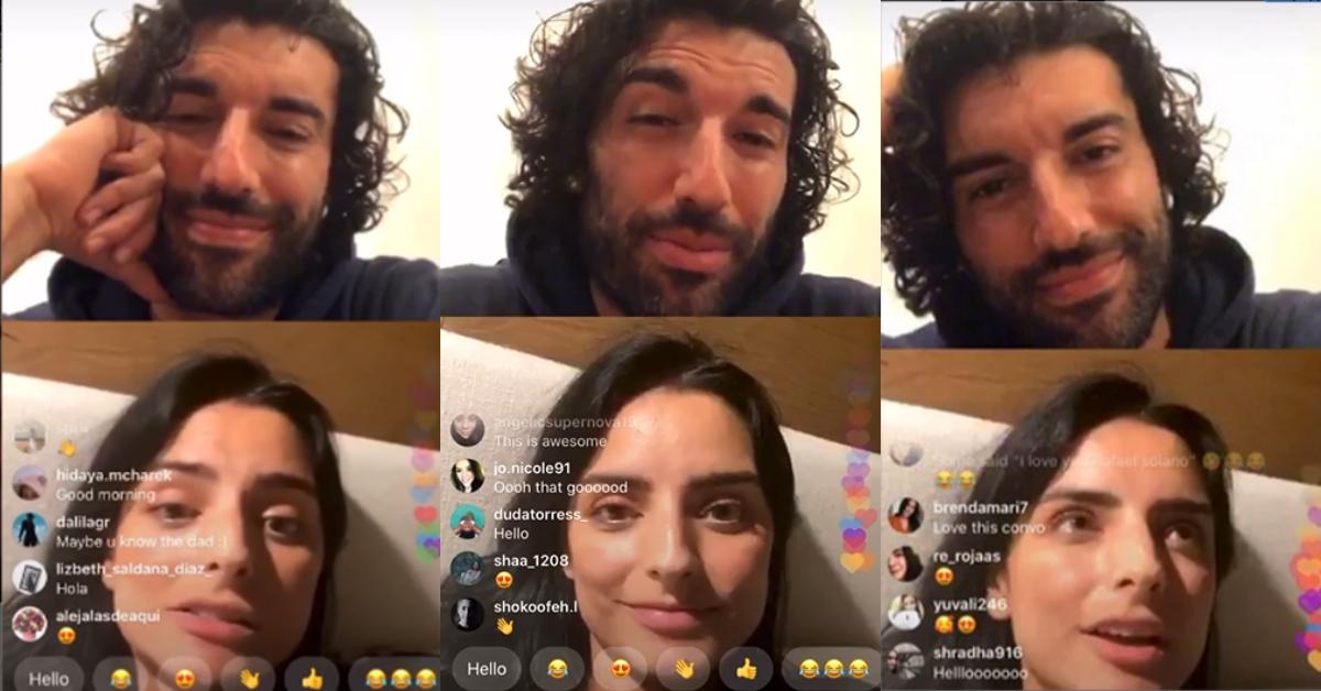 Aislinn Derbez habla sobre su separación