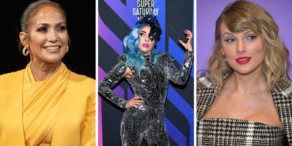 Lady Gaga concierto benéfico contra la covid 19