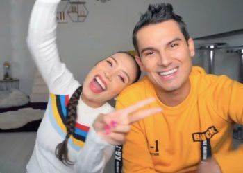 Luisa Fernanda W y Pipe Bueno