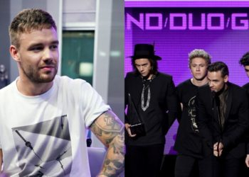 Liam Payne hable del posible regreso de One Direction