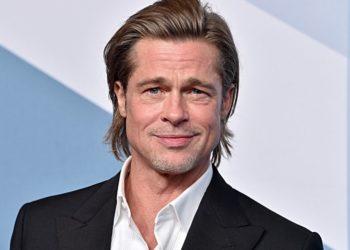 Brad Pitt da a su maquilladora la casa de sus sueños