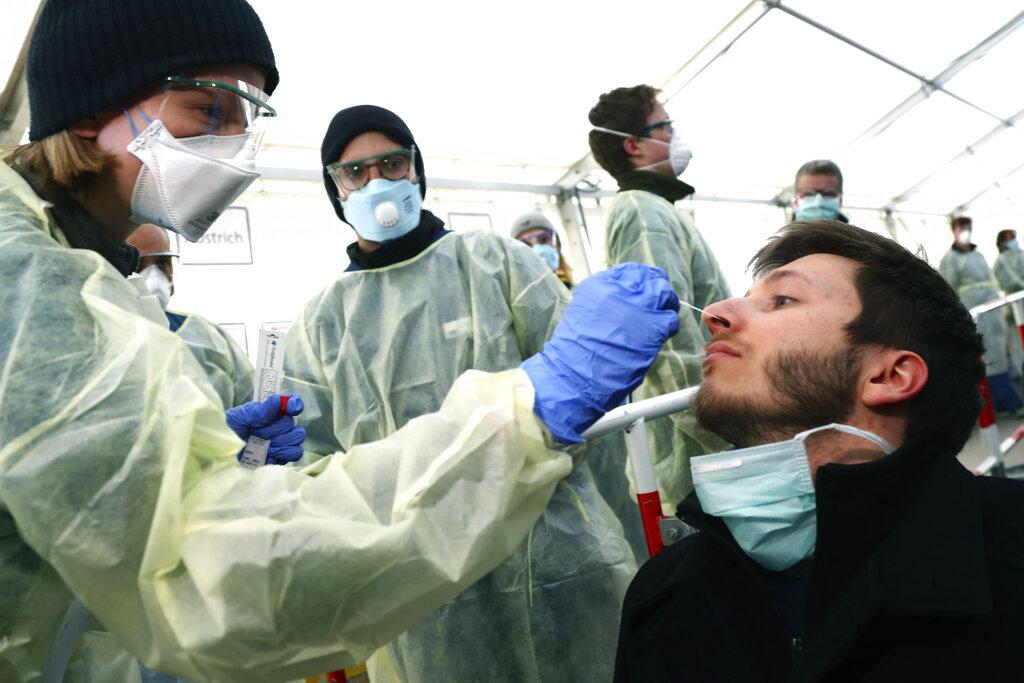 coronavirus en Alemania
