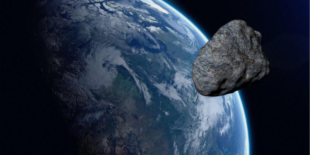 asteroide se aproximará a la órbita de la Tierra