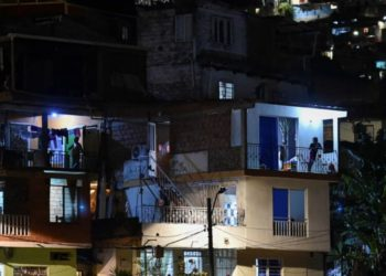 Casos coronavirus en Colombia