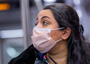 Casos de coronavirus en América se encaminan a triplicarse en una sola semana. Foto: EFE