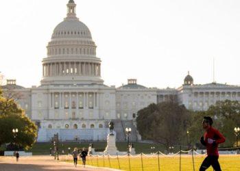 Congreso de EE.UU. coronavirus